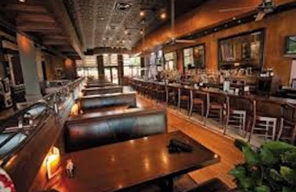 Liberty Tap Room Greenville Restaurant Week South Carolina