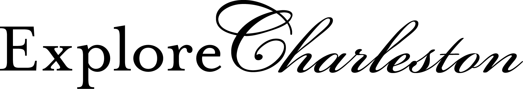 Explore Charleston SC Logo