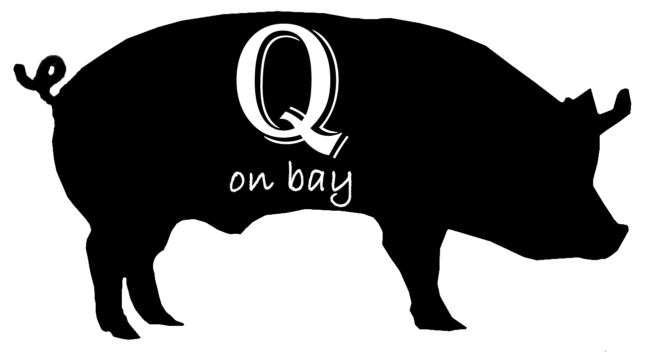 Q on Bay Logo